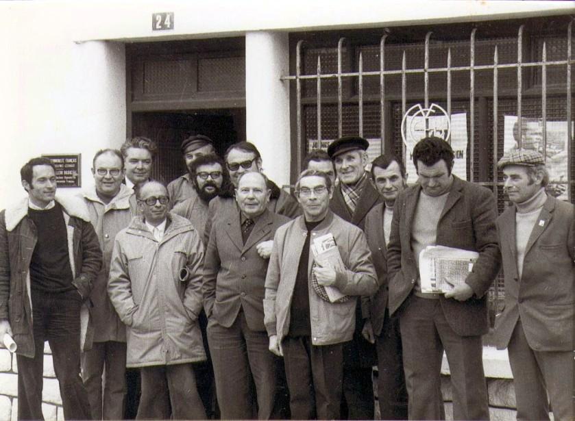 1985 Collectif Travailleur bigouden