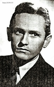 Pierre Dupouy