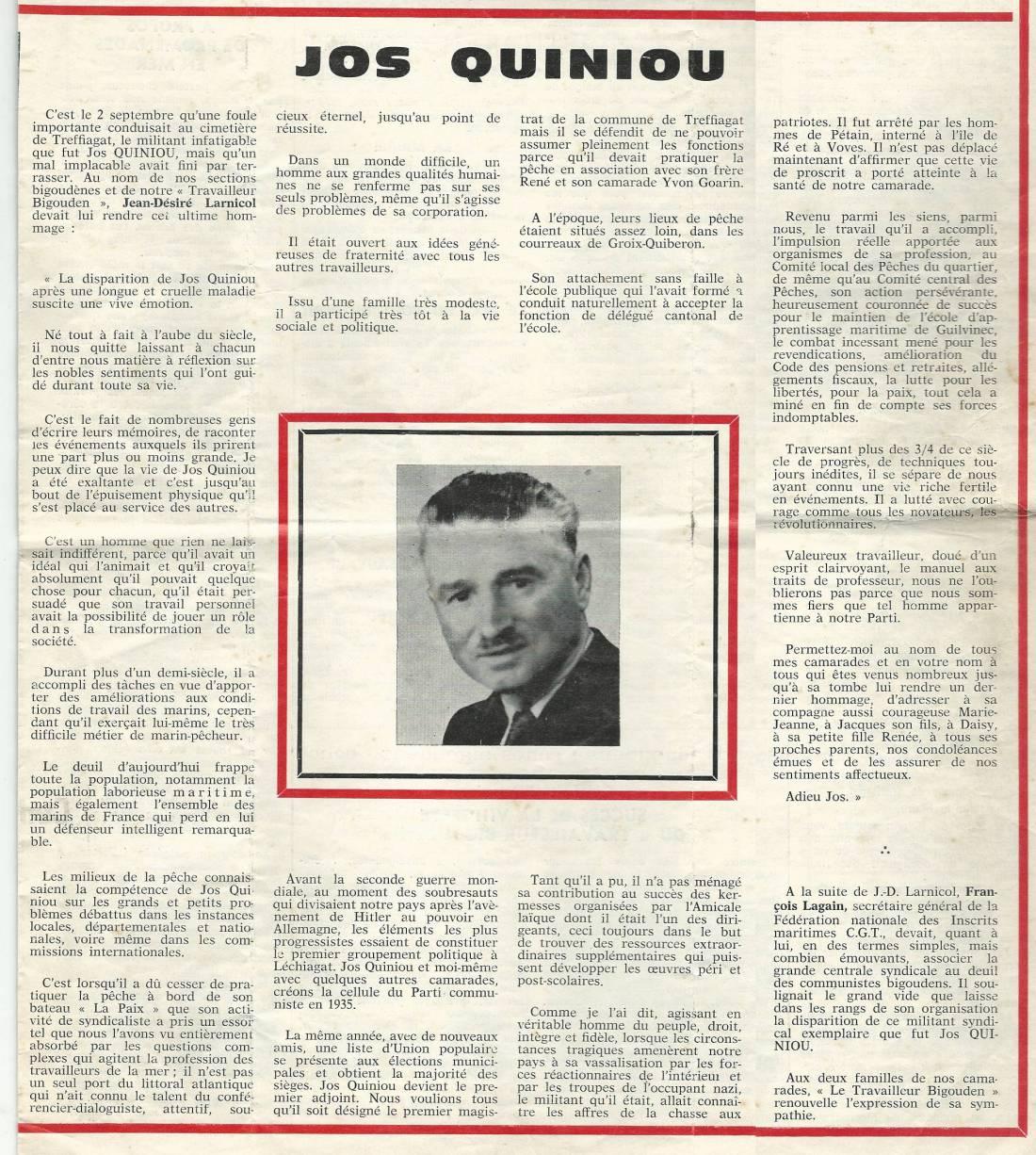 Jos Quiniiou TB60Oct1976