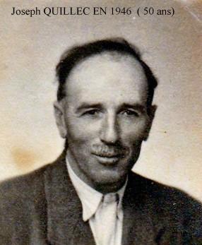 Joseph Quillec