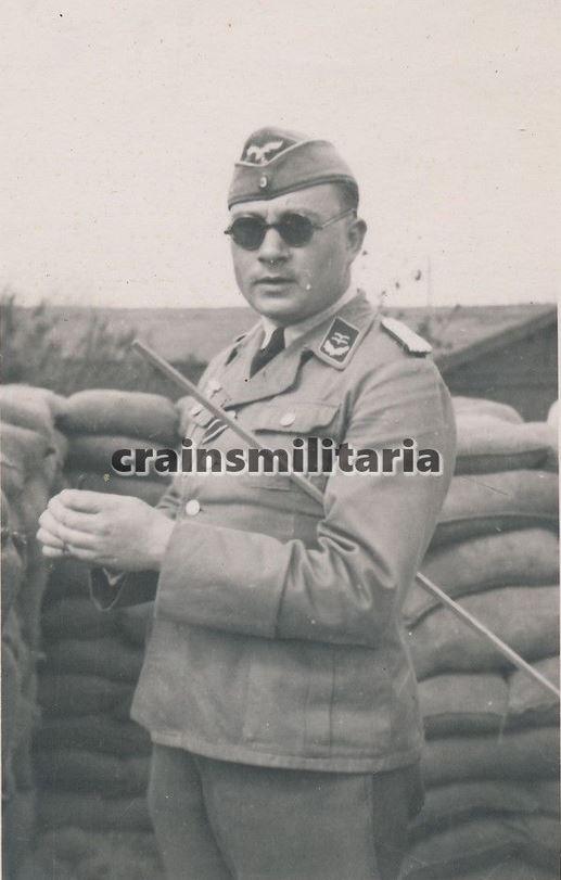 flak-batteriechef